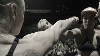 UFC 215 Amanda Nunes vs Valentina Shevchenko - Joe Rogan Preview