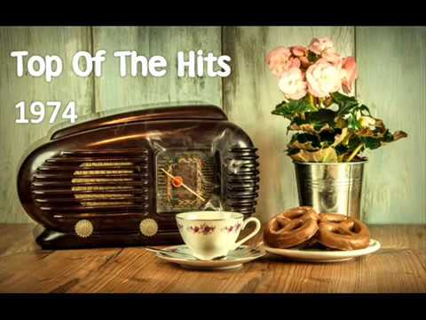 Top Of The Hits   1974
