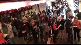 Highlights vom Online-Karrieretag 2014. 2015 in Köln, München, Hamburg und Berlin