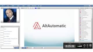 05 декабря 2014 года - Уникальные фишки AltAutomatic - Новости и обновления системы