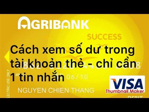 Muốn Xem Tiền đã Vào Tài Khoản Hay Chưa | Soạn VBA ...