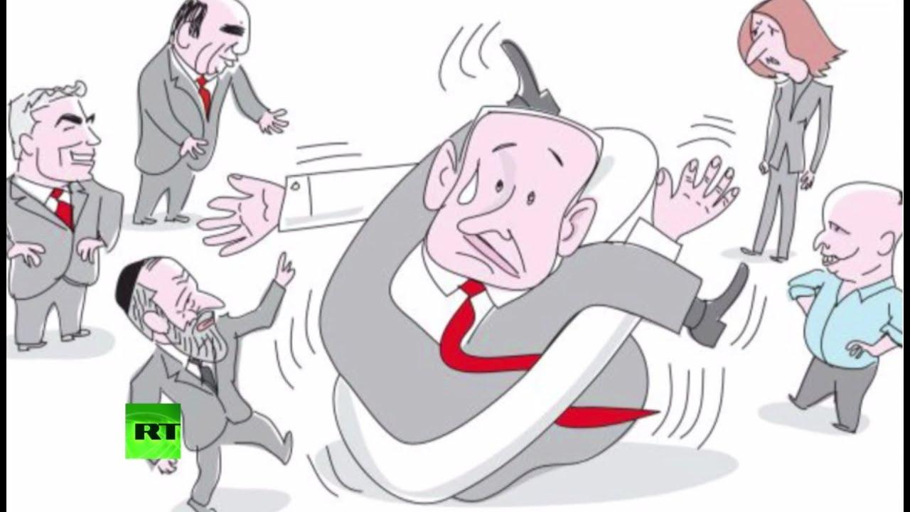 Нетаньяху теряет политические очки