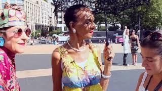 Ню Йорк – мода за напреднали / Advanced Style