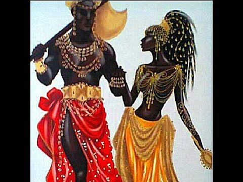 Shango Ceremonial Music Oshun Meditation Music