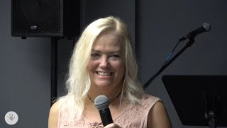 The Power of Surrendering to God's Promises  Gwen Weedon