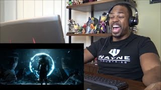 Mortal Kombat 11 – Official Story Prologue, Fatalities, and Gameplay Trailers REACTION!!!