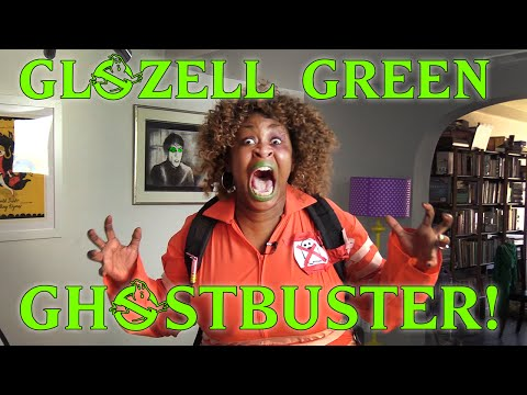 GloZell Green, Ghostbuster!
