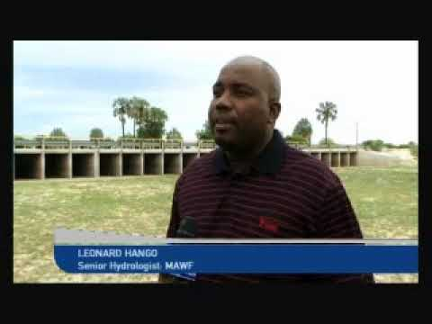 Northern Namibia receives poor rainfall - NBC