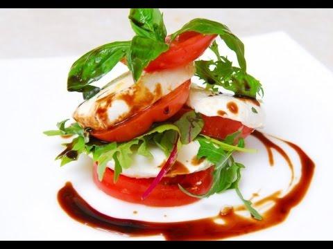 Салаты :: рецепты приготовления салатов от «Шеф-повара»