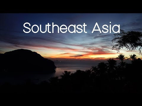 Southeast Asia Travel Clip - Living the Truth