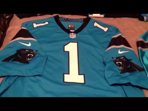 Wholesale nfl Carolina Panthers Kony Ealy Jerseys