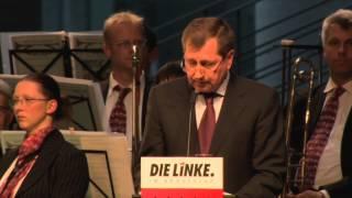 Wladimir M. Grinin, Botschafter der Russischen Föderation: »Wir dürfen nie und nimmer vergessen«