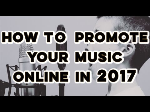 The Top 5 Best Ways To Promote Your Rap Music In 2017