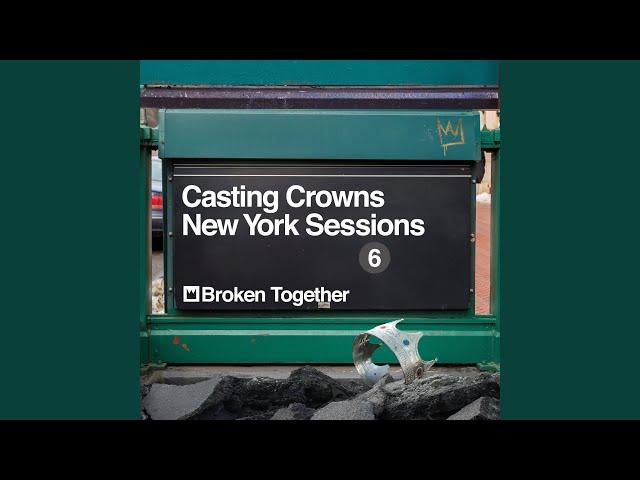 Broken Together (New York Sessions)