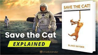 Save the Cat Beat Sheet — Inte…