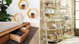 10 Home Decor Furniture Ideas for Anyone Living in A Small Space