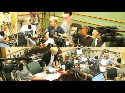 Super Junior - GULLIVER LIVE LiPSYNC @KTR