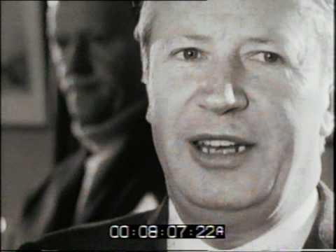Edward Heath - Thames Television - This Week