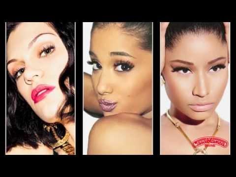 Jessie J, Ariana Grande, Nicki Minaj - Bang Bang (3LAU Remix)