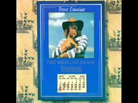 Dave Cousins Blue Angel The Strawbs