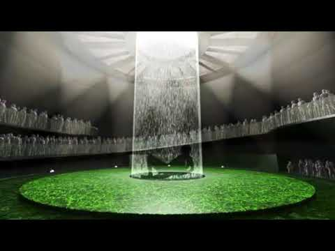 Main Show for Korean Pavilion 2015 Milan EXPO
