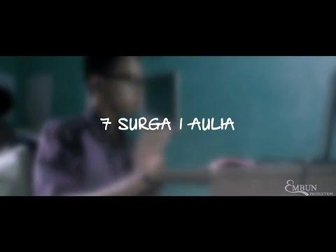 Aulia - 7 Surga (Cover by Edcoustic ft Fika)