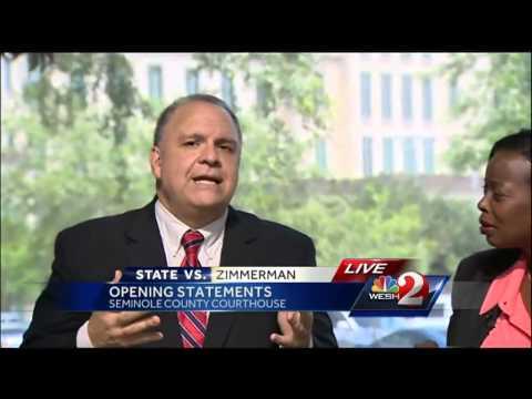 Zimmerman trial: Analyst breaks down contrasts between defense, state