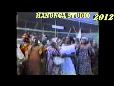 Oshie Cameroon Annual Dance - Anang okobi of 1986