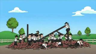 Family Guy - Comic Con 2011 Trailer