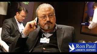 Saudi 'Critic' Khashoggi Disappears - How Will Washington React?