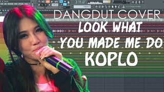 Taylor swift - look what you made me do koplo version music remake by gmusic entertainment : https://www./channel/ucqdybplwvslzfcjuzbzk95a selamat...
