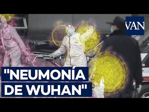 El Nuevo Coronavirus De Wuhan: Atrapados En El Centro Del Virus