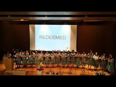Redeemed Ukulele Chords By Big Daddy Weave Worship Chords