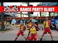 Lightning McQueen's Racing Academy Opening Day Dance Celebration Hollywood Studios