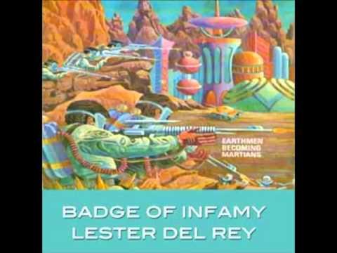 Badge of Infamy (FULL Audiobook) - part 1/2