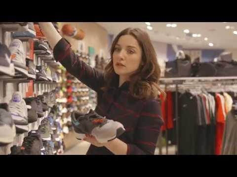 Merve Özkaynak'ın Yılbaşı Alışverişi