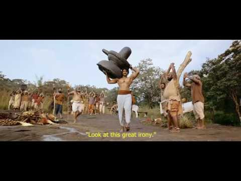 Bahubali Songs-Kaun Hain Voh-with English Subs