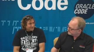 DevLive: When Apache Spark Meets Hazelcast: Interview with Terry Walters