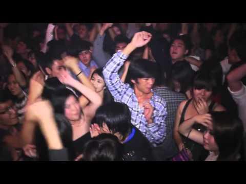 Vertigo Nightclub in Kuala Lumpur, Malaysia (Now closed)
