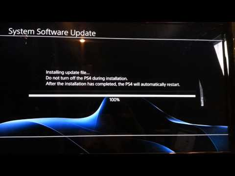 Reinstalling The System Software
