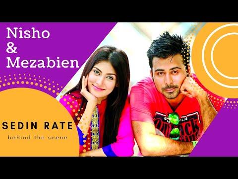 Shedin Rate | Afran Nisho | Mehazabien | Drama | Behind The Scene | সেদিন রাতে নাটকের শুটিং