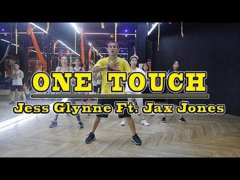 ONE TOUCH - Jess Glynne Ft. Jax Jones | Dance Fitness By Golfy | Give Me Five Thailand