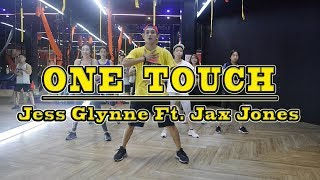 Gambar cover ONE TOUCH - Jess Glynne ft. Jax Jones | Dance Fitness By Golfy | Give Me Five Thailand