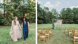 the ZERO WASTE + SUSTAINABLE wedding of my dreams... (dress, gifts, food, etc)
