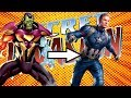 How Secret Invasion Will Be Introduced In Avengers 4 And Post Credit Scene