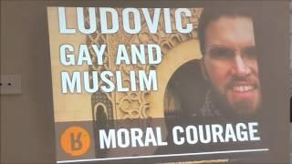 Kajian Muslimah Perth 9 Juli 2015 Bersama Hj Irena Handono : Islam Di Barat Dan Di China