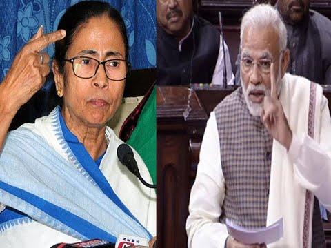 Make my meme and gift it to me: PM Modi to Mamata Banerjee