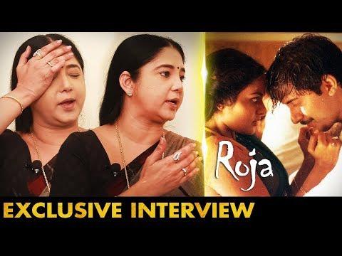 செருப்பால் என்னை அடித்து கொண்டேன், அதை பார்த்ததும்   Actress Aishwarya Interview   Azhagu Vasantha
