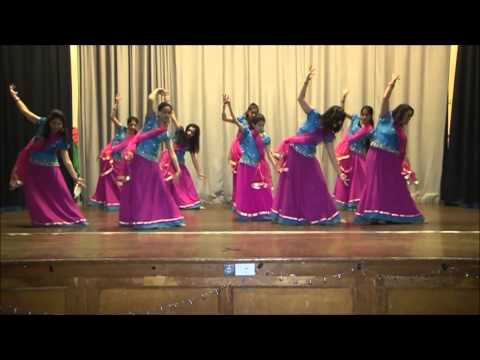 Anita's Dance Factory-Old Hindi Songs Medley