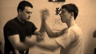 Urban Combat Street Self Defence Tactics showcasing Explosive Kicking and Trapping
